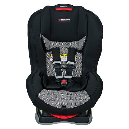 Essentials By Britax Allegiance Convertible Car Seat City Dots Target