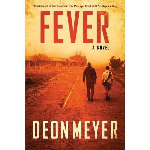 Fever - by  Deon Meyer (Paperback) - image 1 of 1