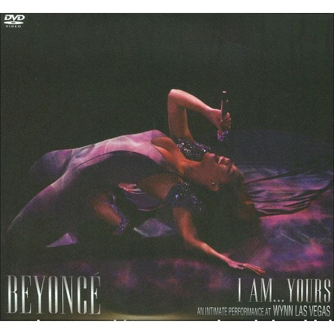 Beyonc - I Am   Yours: An Intimate Performance at Wynn Las Vegas (CD)