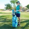 Glove It Women's Golf Glove Mystic Sea - image 3 of 4
