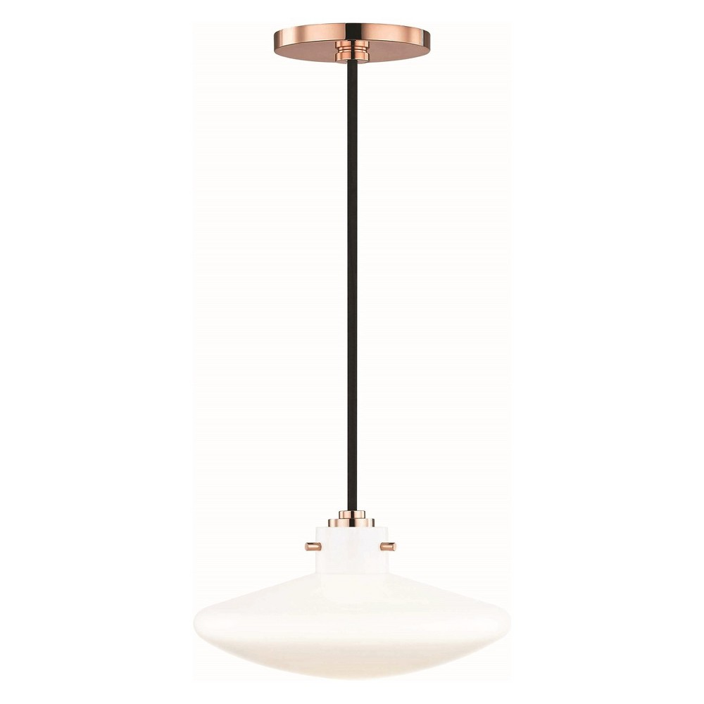Nemo Led Pendant Style C Copper (Brown) - Mitzi by Hudson Valley