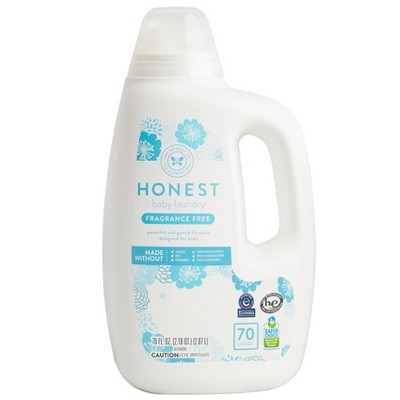 The Honest Company Baby Laundry - 70 fl oz