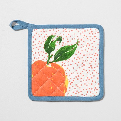 Pot Holder Orange - Opalhouse™