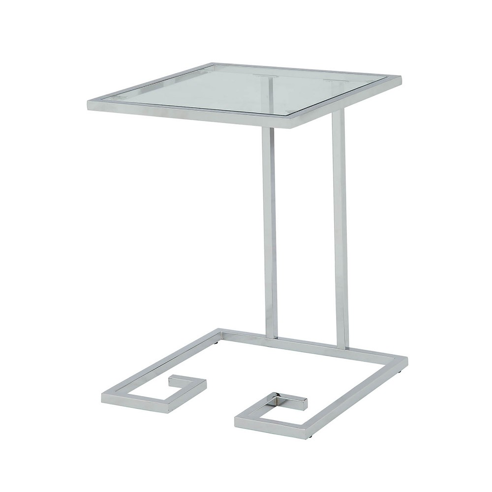 Willa Accent Table Carolina Chair Table