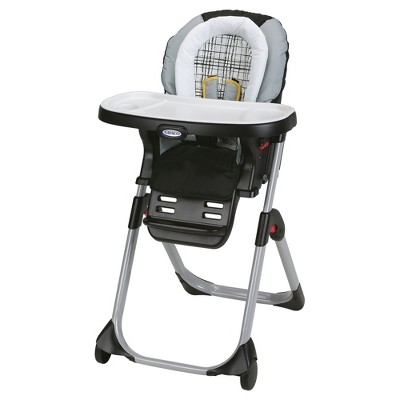 Graco® Duo Diner LX High Chair - Teigen
