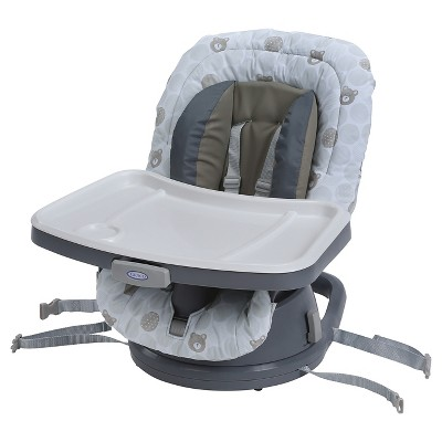 Graco® Swivi Seat High Chair - Kodiak