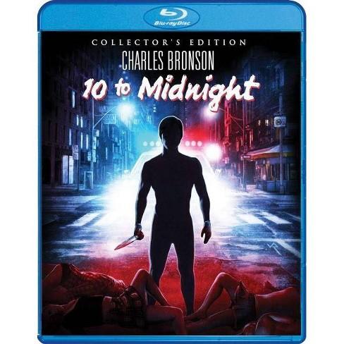 10 To Midnight (Blu-ray) - image 1 of 1