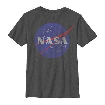 Boy's NASA Logo T-Shirt