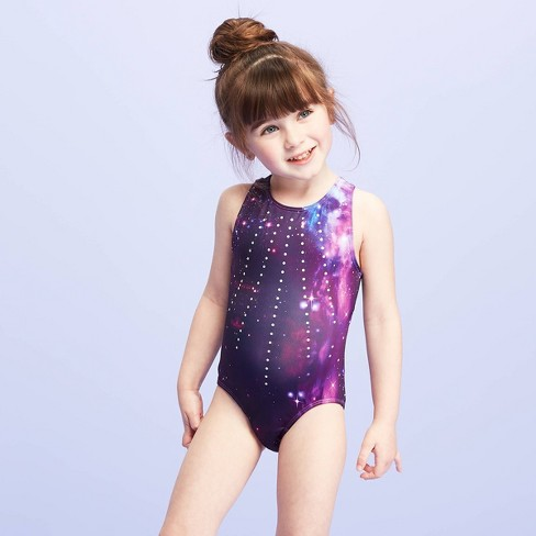 More than Magic Leotard