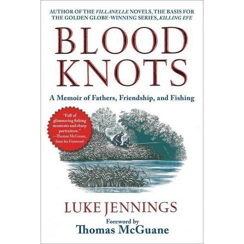 Blood Knots - by  Luke Jennings (Paperback) - image 1 of 1