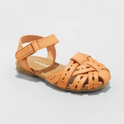 Toddler Girls' Elysia Huarache Sandals - Cat & Jack™