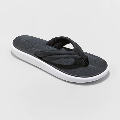 Women's Juniper Flip Flop Sandals - A New Day™ - image 1 of 4