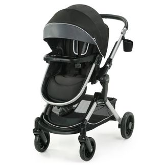 Graco Modes Nest Stroller - Spencer