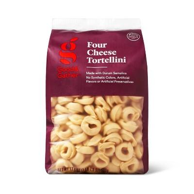 Four Cheese Tortellini 17.6oz - Good & Gather™