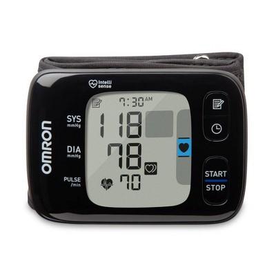 Omron Digital Wrist Blood Pressure Monitor - 7 Series