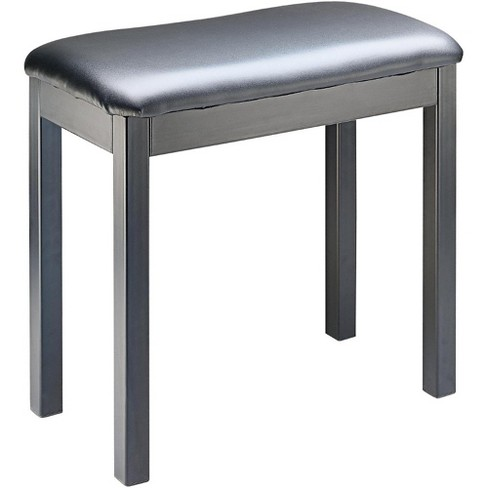 Stagg BLACK METAL FRAME PIANO BENCH - image 1 of 1