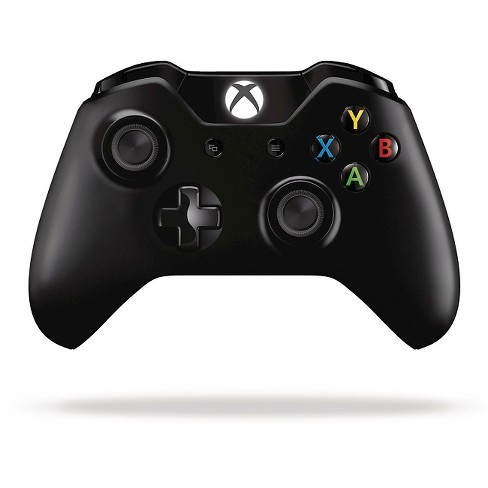 Xbox One Wireless Controller - Black - image 1 of 5