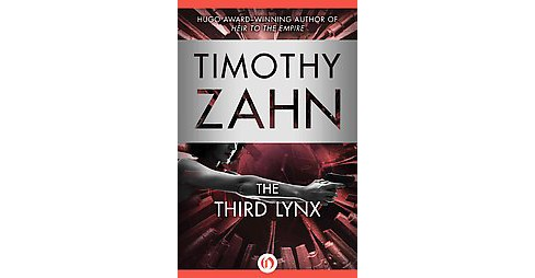 Third Lynx (Reissue) (Paperback) (Timothy Zahn) - image 1 of 1