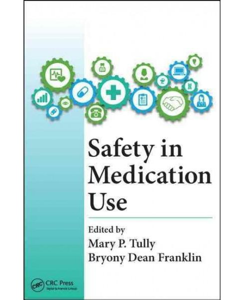 Safety in Medication Use (Paperback) - image 1 of 1