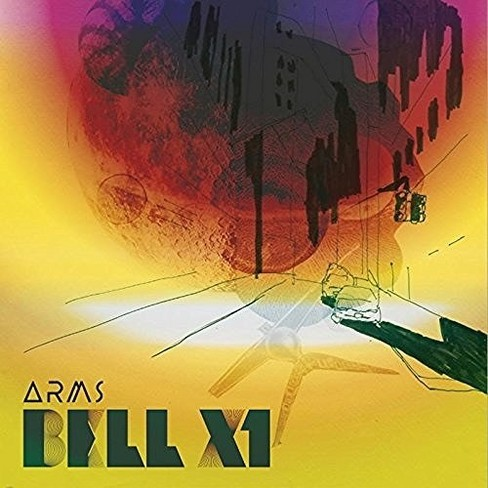 Bell X1 - Arms (CD) - image 1 of 1