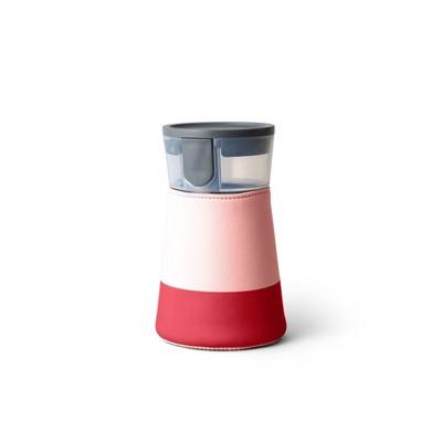 Rabbit Freezable Cocktail Mixer Pink