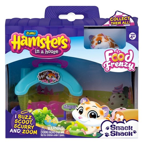 Hamsters in the House - Style 2 - image 1 of 3
