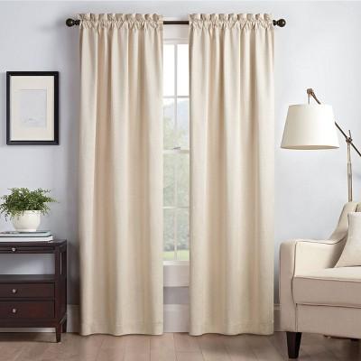 Canova Room Darkening Window Curtain Panel - Eclipse