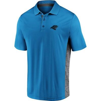 NFL Carolina Panthers Men's Spectacular Polo Shirt