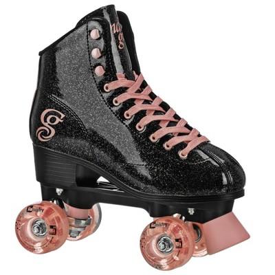 Roller Derby Candi Sabina Roller Skate - Black/Rose
