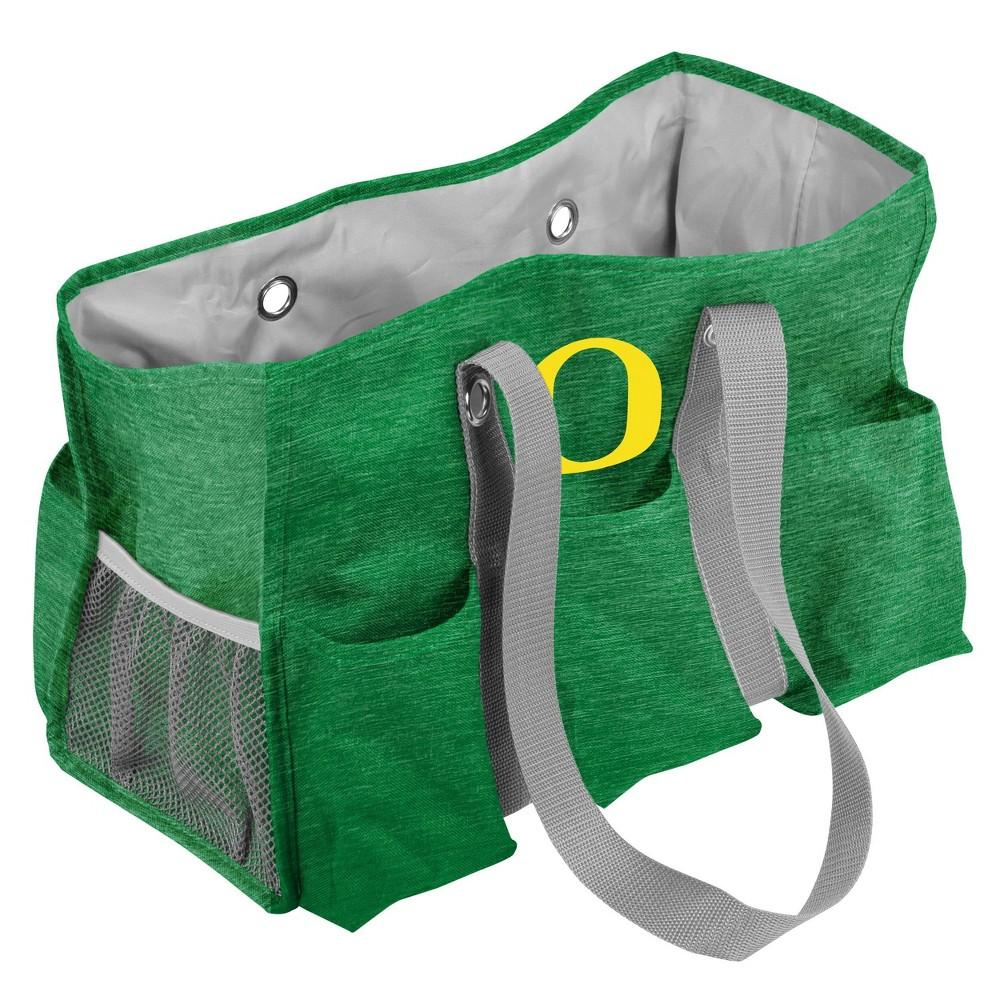 Ncaa Oregon Ducks Crosshatch Jr Caddy Daypack