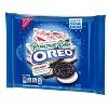 Oreo Peppermint Bark Chocolate Sandwich Cookies - 10.7oz - image 3 of 4