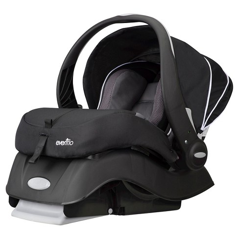 EvenfloR ProComfort Embrace LX Infant Car Seat