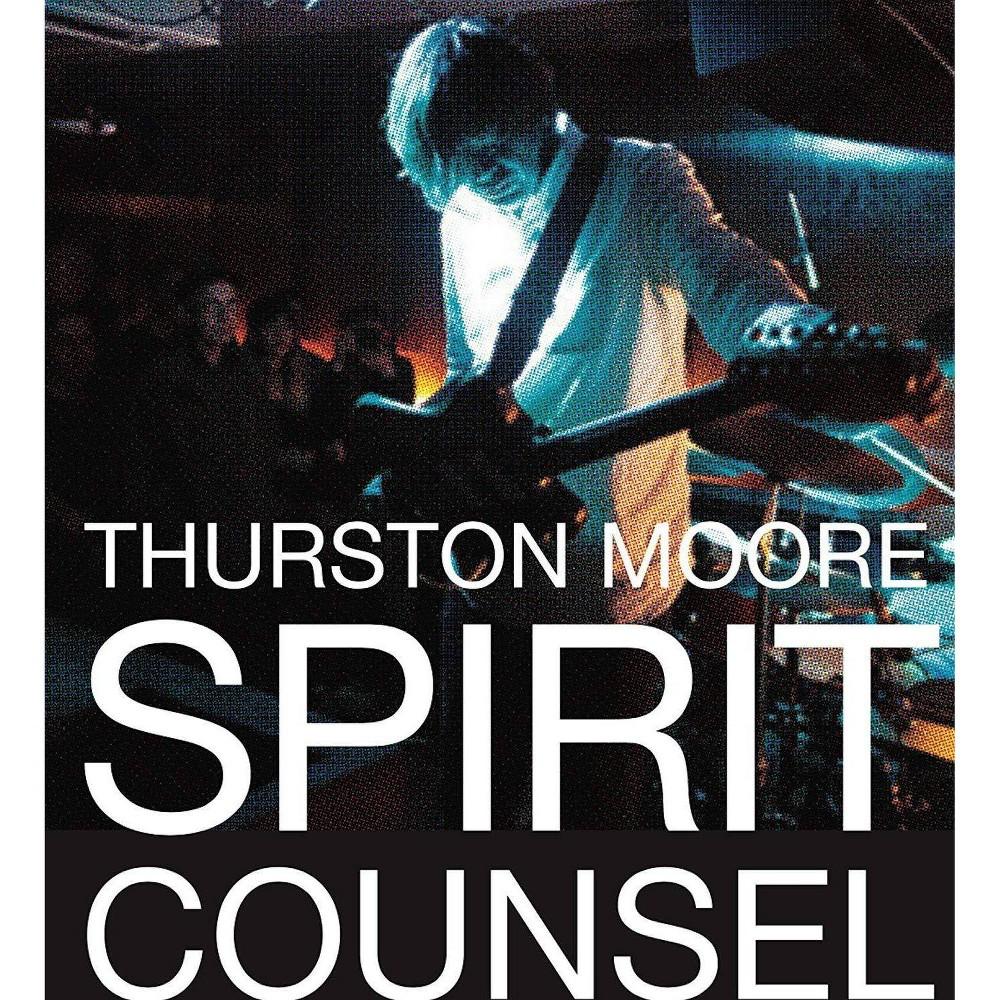 Moore Thurston Spirit Counsel Cd