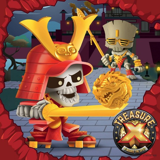 Ravensburger Treasure X Puzzles 147pc, Kids Unisex image number null