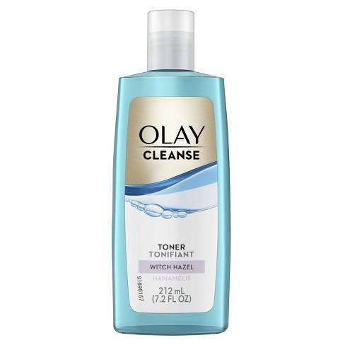Olay Cleanse Toner with Witch Hazel - 7.2 fl oz - image 1 of 2