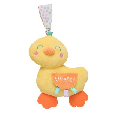 Magic Years Go Along Duck Activity Toy