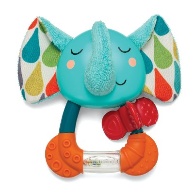 Infantino Go gaga! Activity Teether