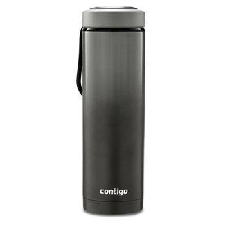 Contigo Evoke Couture Stainless Steel Hydration Bottle 24oz - Licorice