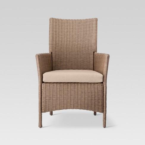 Heatherstone 6pk Dining Chair - Threshold™ : Target