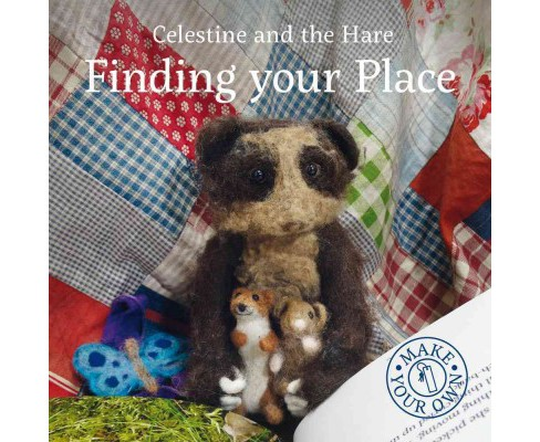 Finding Your Place (Hardcover) (Karin Celestine) - image 1 of 1