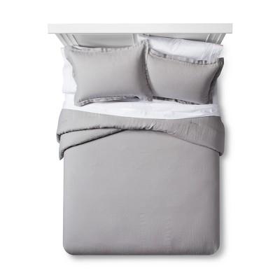 367a5de1980 Lightweight Linen Comforter Set - Fieldcrest®