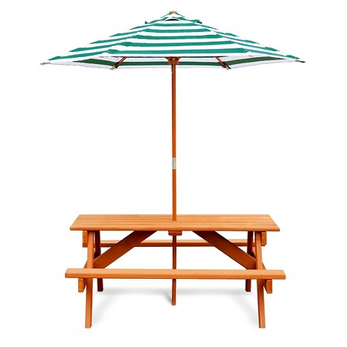 Childrens Picnic Table Target