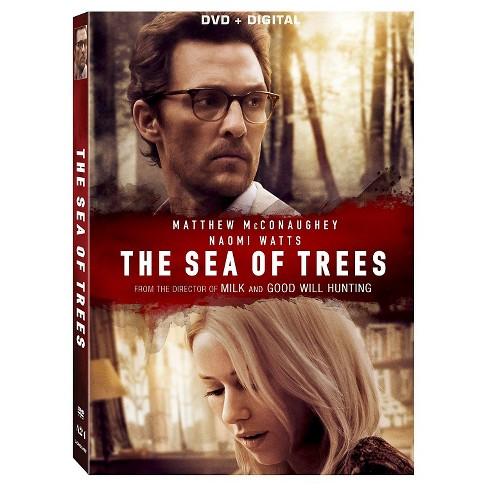 Sea of Trees (DVD + Digital) - image 1 of 1