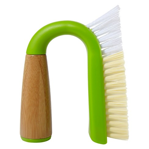 Full Circle Grout and Tile Scrub Brush - image 1 of 3