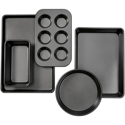 Wilton Ultra Bake Professional 5pc Bakeware Set - image 1 of 4