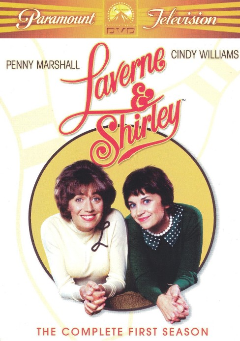 Laverne & Shirley: The Complete First Season [3 Discs] - image 1 of 1