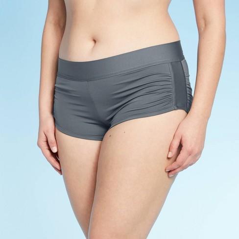 Women's Shortie Swim Shorts - Kona Sol™ - image 1 of 4