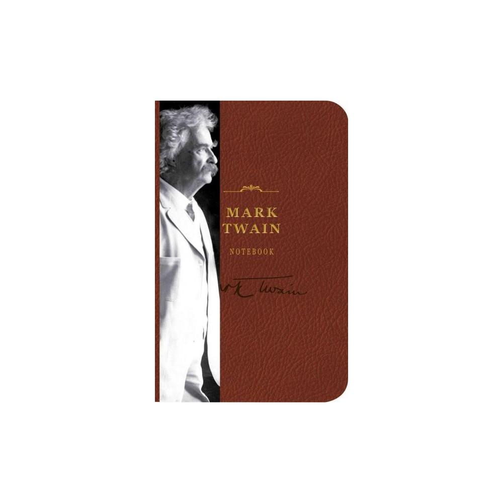Mark Twain Notebook (Paperback)