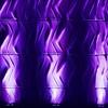 Eliminator Lighting Mini Par UVW LED Black Light with Strobe Black - image 2 of 2
