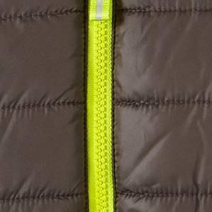 Gray/Lime Yellow